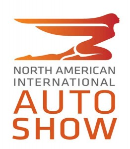 Heading to NAIAS in Detroit with Ford Canada #FordNAIAS
