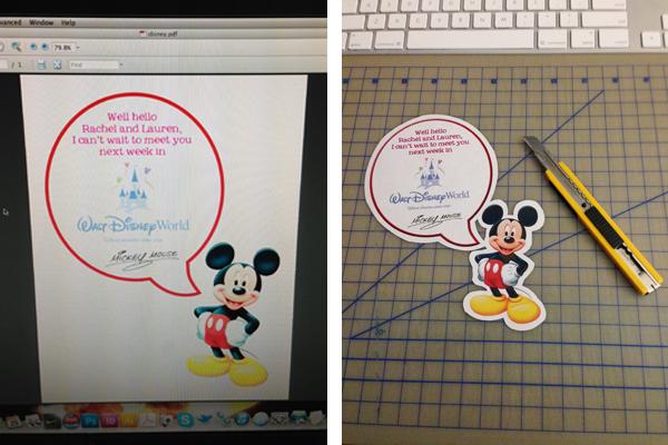 We're going to Disney World! #SilvaDisneyAdventure