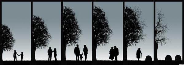 3 True love