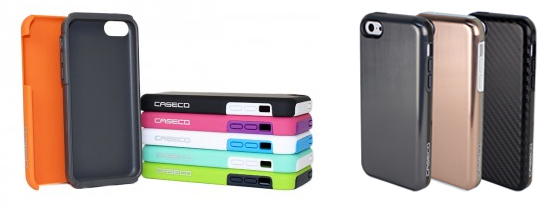 Caseco Cell and Tablet Accessories: Stylish and Affordable!