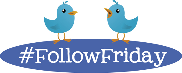 How to do a Follow Friday and make it count! #FollowFriday #FF
