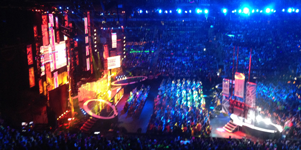 We Day was Amazing! @WeDay @FreeTheChildren #MeToWe #WeDay