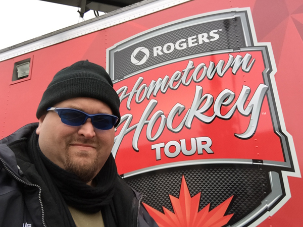 Molson canadian rink sweepstakes and giveaways