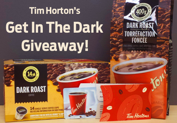 Tims Dark Giveaway