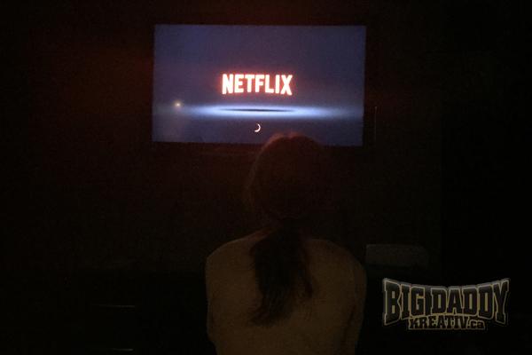 Spooktacular Movie-Marathon on @netflix_ca! #StreamTeam #NetflixHalloween