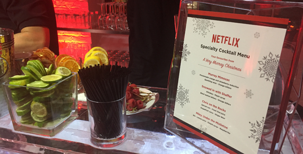 A Very Murray Mixology Christmas! @Netflix_CA #NetfliXmas #StreamTeam #Recipes