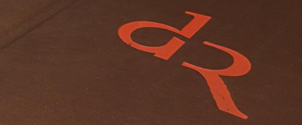daal roti menu logo