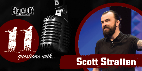 Scott Stratten feature