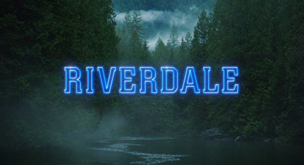riverdale title feature