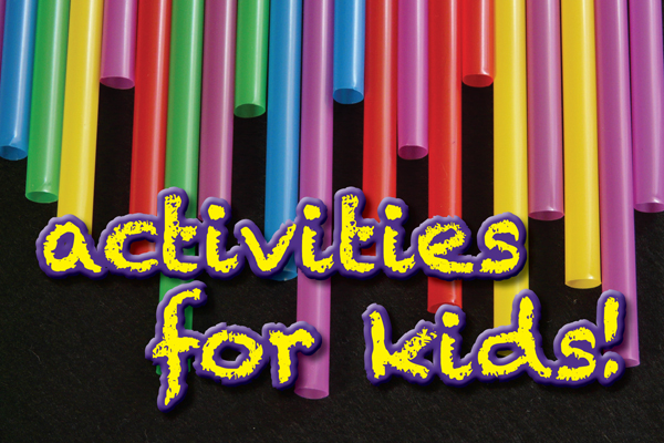 activities for kids maze heading