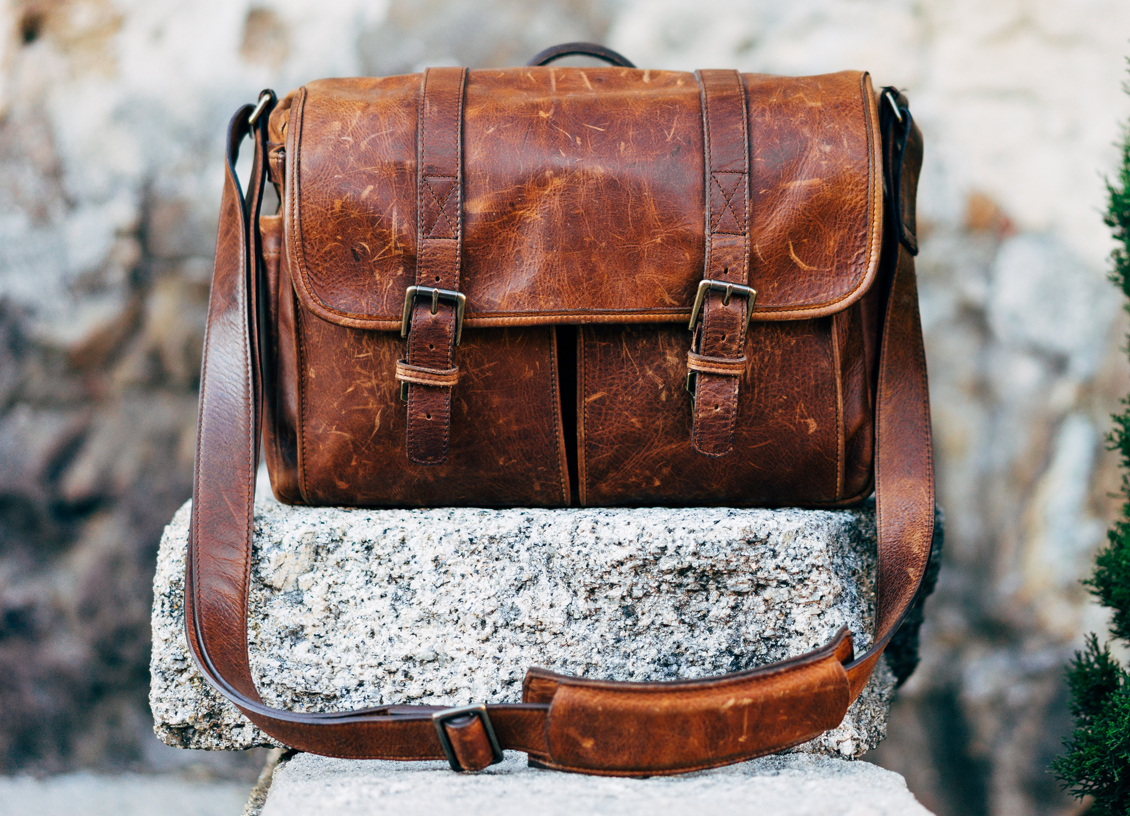 style messenger bag