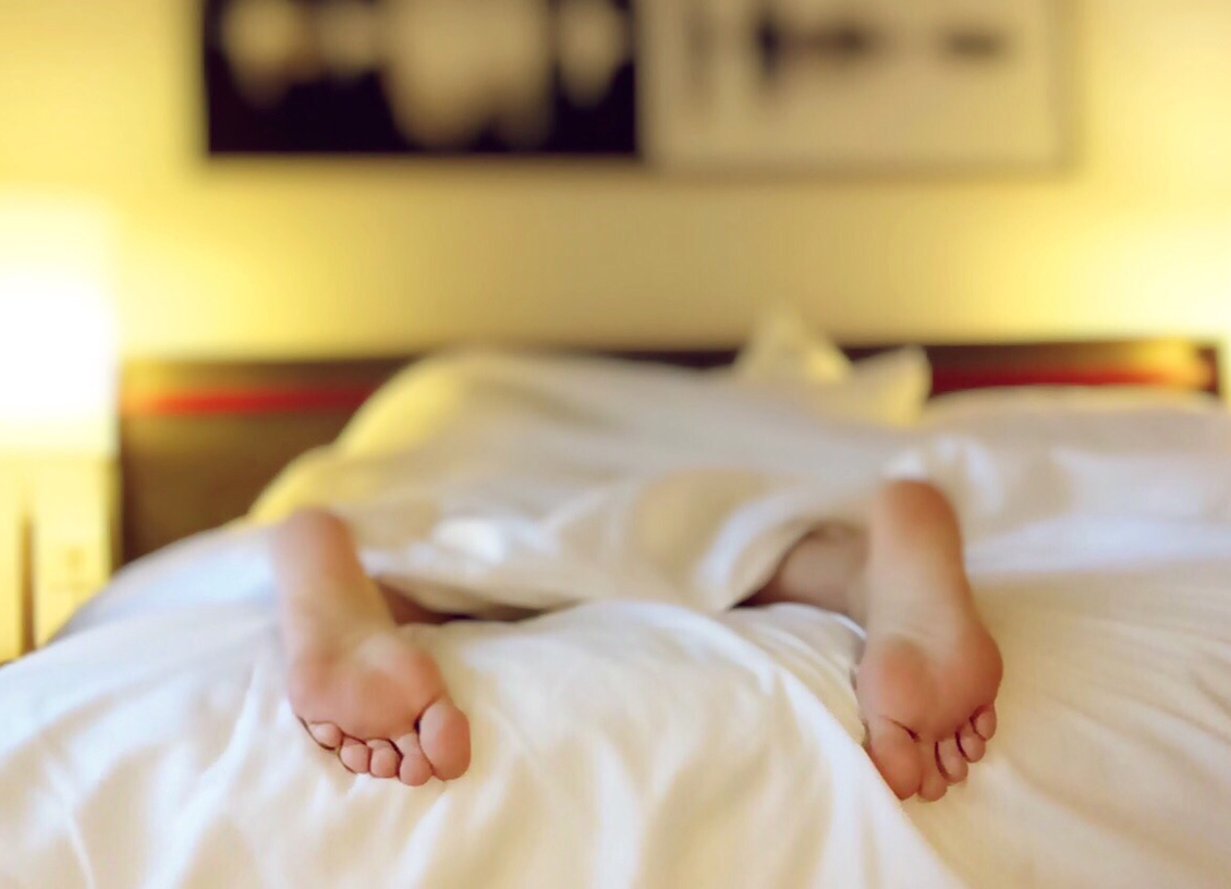 Sleep Easy: 5 Actionable Tips to Get Rid of Night Sweats