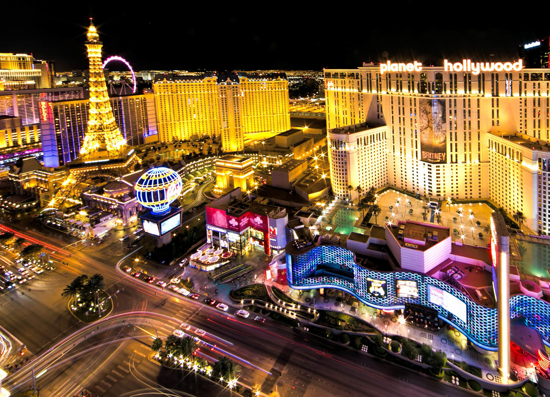The Subtleties of Entrepreneurial Activity in Las Vegas Tourism