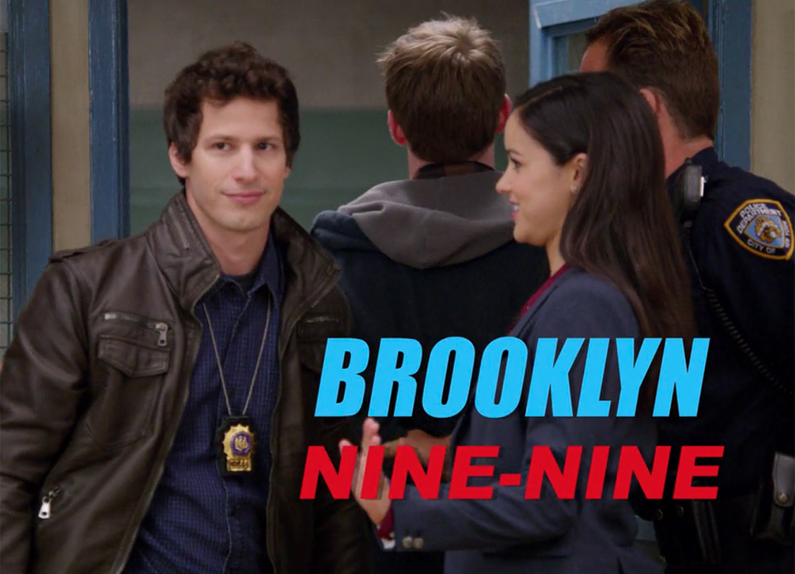 Brooklyn Nine-Nine: The Most Important Cop Show… Ever.