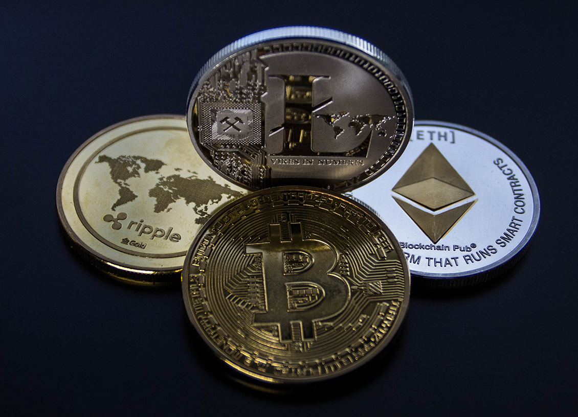 Will Cryptocurrencies Ever Replace Real Money?