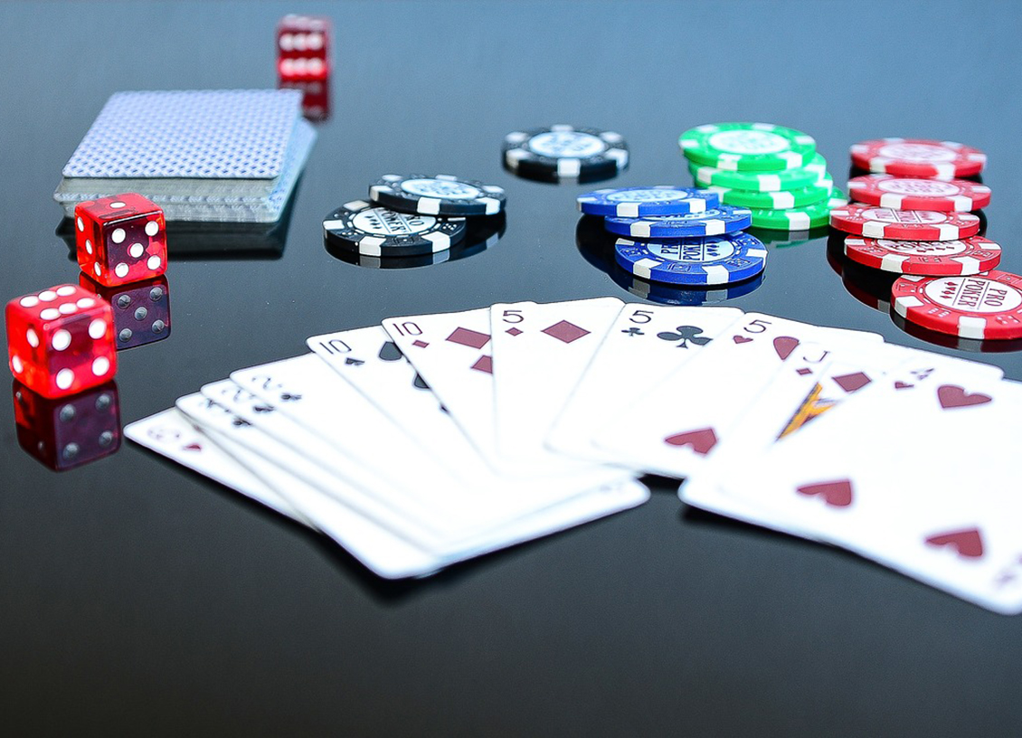 Online Casinos: What Have You Missed?
