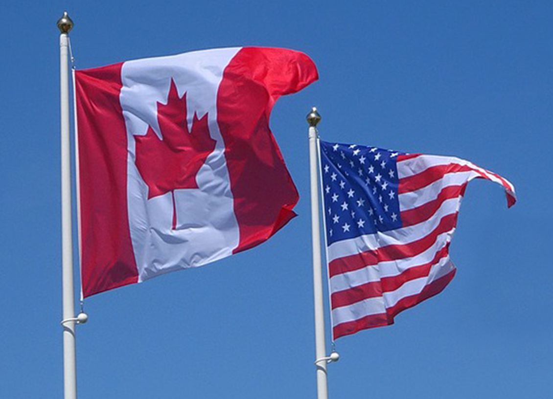 Why the Canada / USA Divide Isn't as Wide as You'd Think