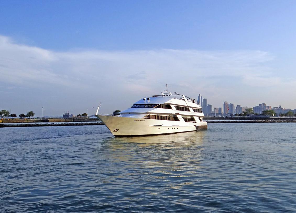 dinner cruise dinner boat