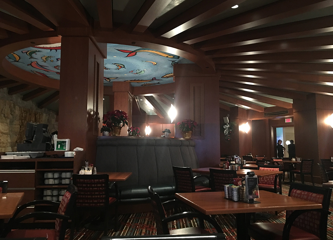 Restaurants Near Casino Rama