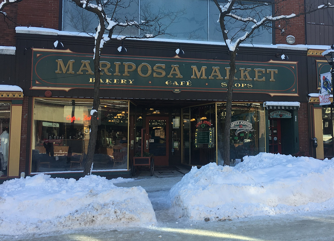 A stop at the historic Mariposa Market is a must when visiting Orillia. @MariposaMarket #OntLakeCountry