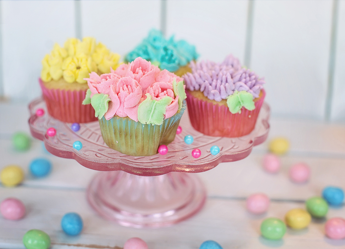 Nom Nom Nom: A Round Up of 15 Super Yummy Easter Treats!