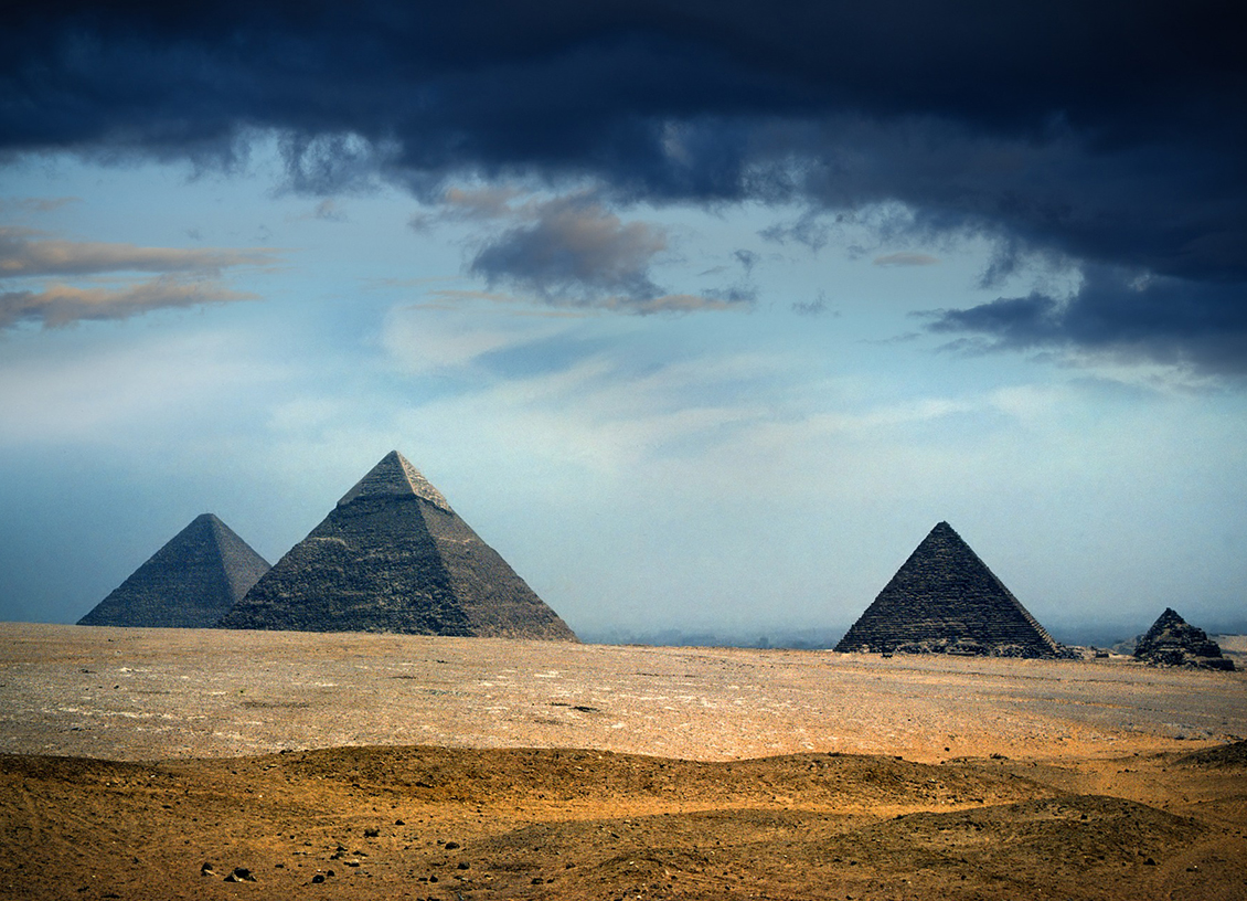 Old But Gold: 5 Reasons to Explore The Wonders Of Egypt