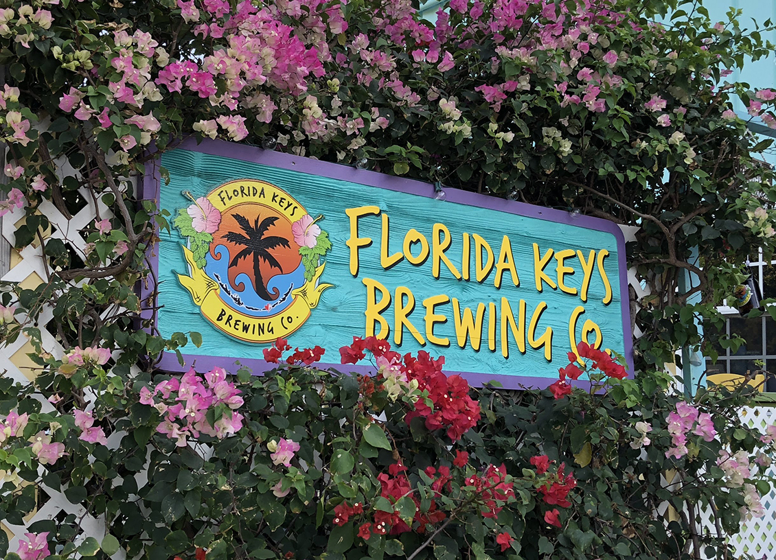 Florida Keys Brewing Co: Creating Awesome Craft Beers in Islamorada