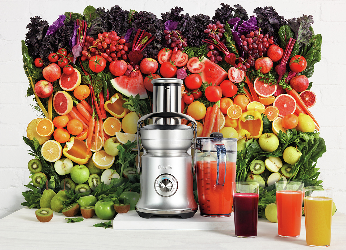 Health Reboot: Juicing my Way to a Healthier Lifestyle.
