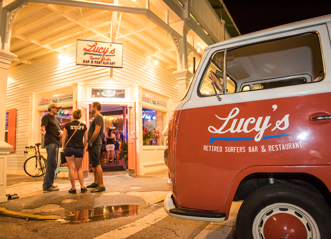 Florida Keys: Q&A with Jamie Munoz at Lucy's Key West. @LucysKeyWest #FloridaKeys #bdkFloridaKeys