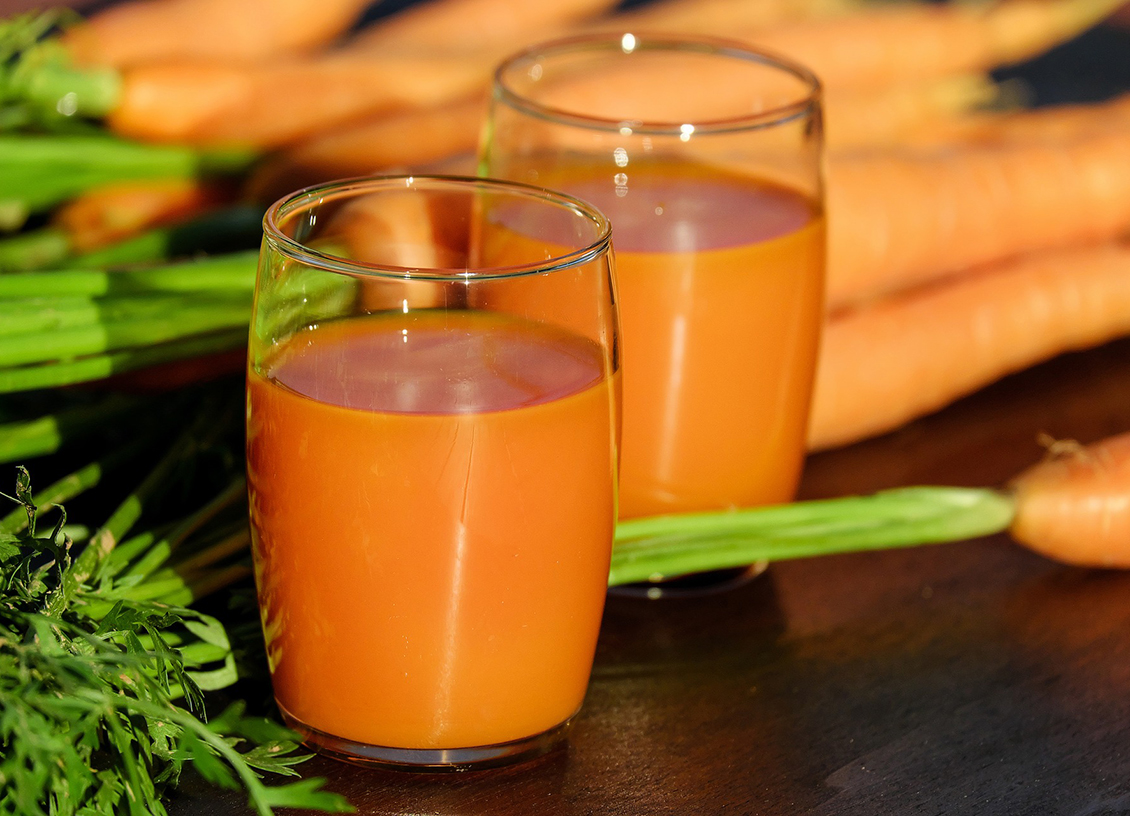 Healthy Recipes: Yummy Sweet Carrotylicious Juice! #ad @BrevilleCanada