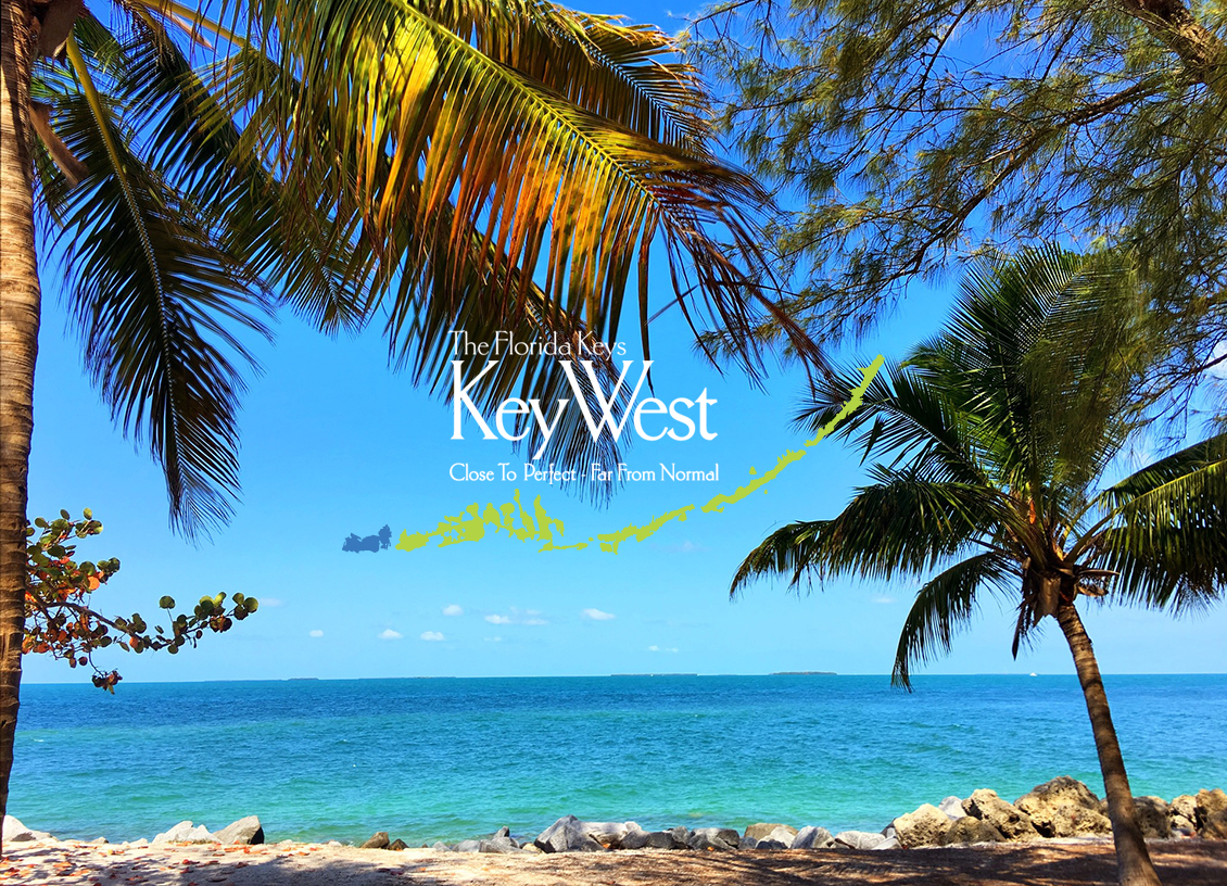 Florida Keys: The Best Ways to Get Around Key West Island