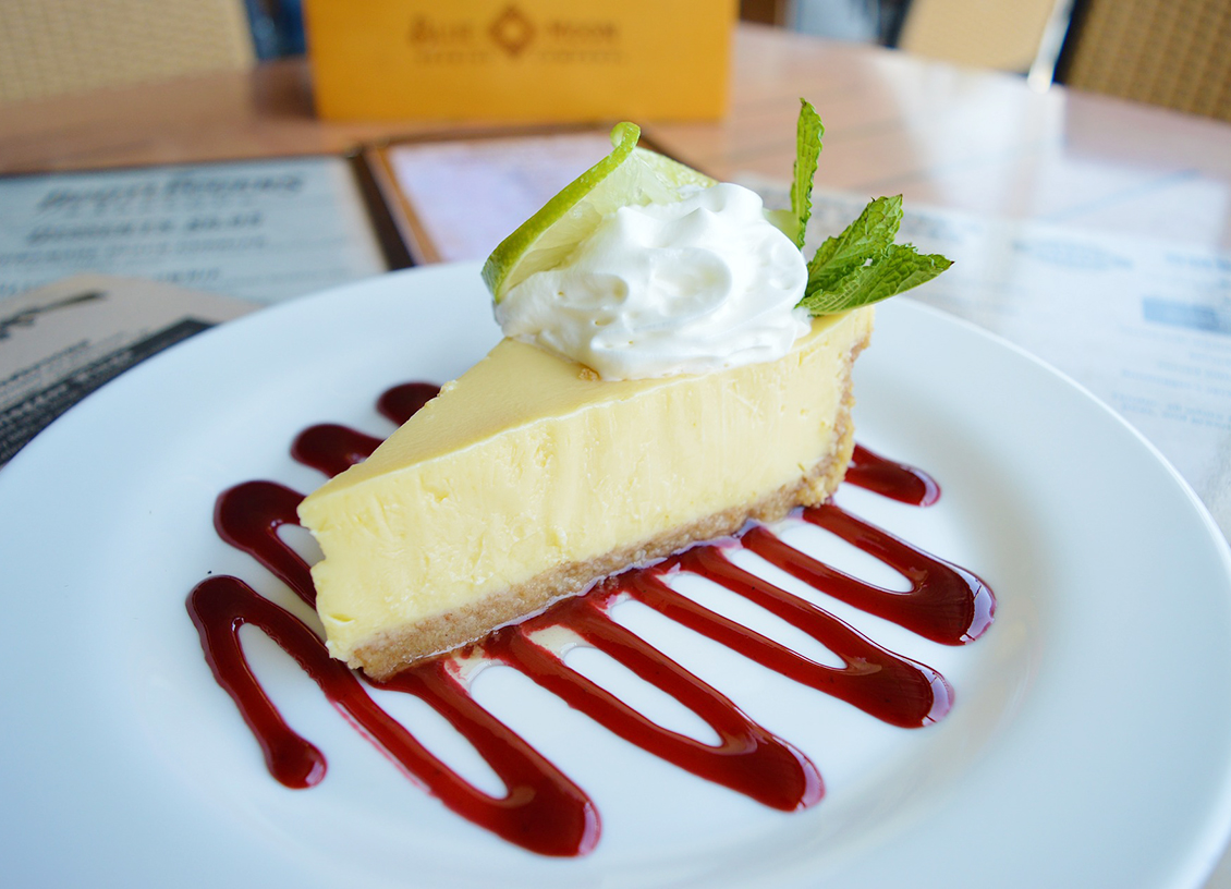A Quest for the Best Slice of Key Lime Pie in the Florida Keys