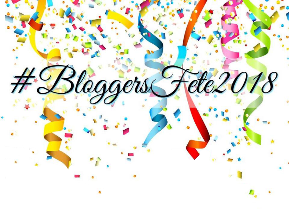 Bloggers Fete 2018: Celebrating the Anniversaries of 6 Awesome Blogs. #BloggersFete