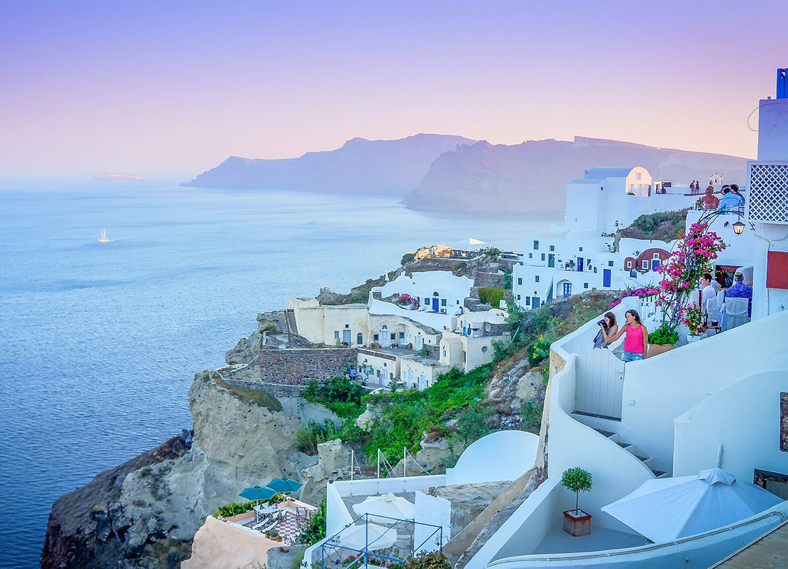 9 Places to Visit In Greece if you are Planning a Holiday in Southeastern Europe