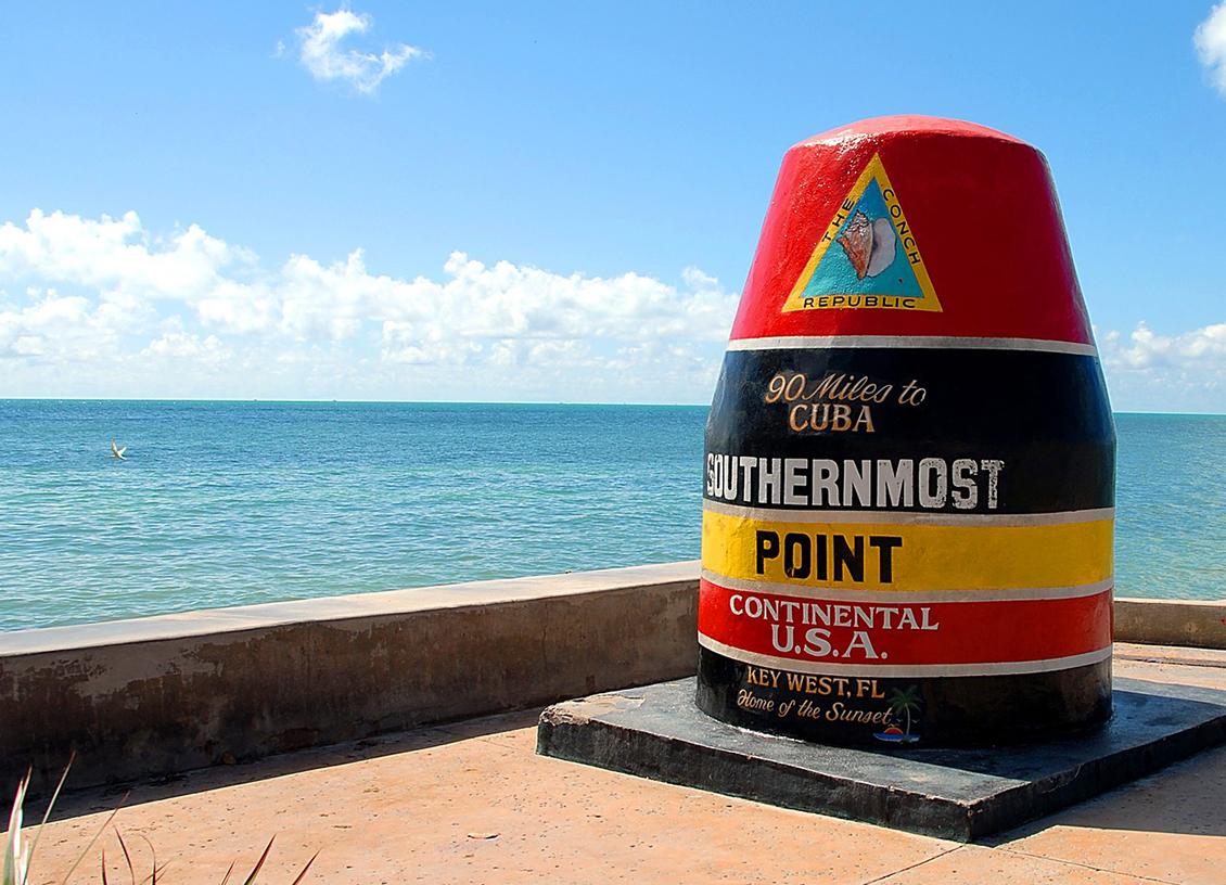 Florida Keys: Fun things to See and Experience in Key West