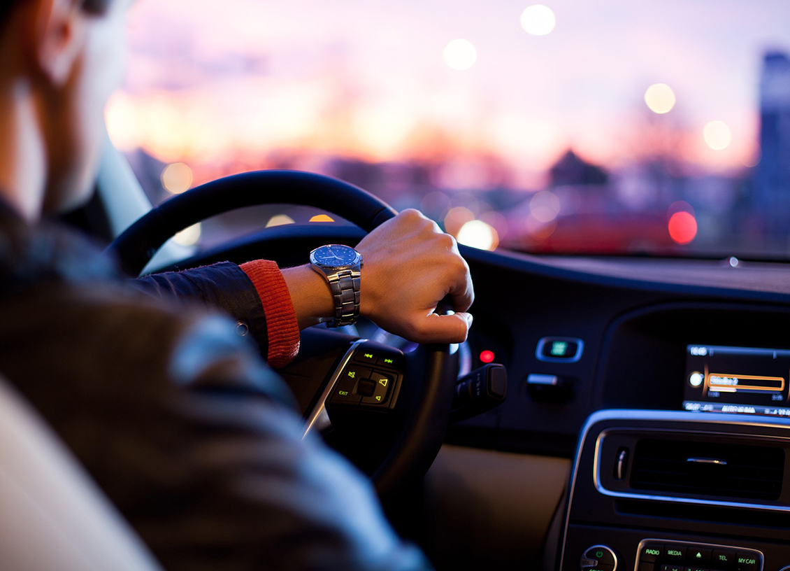 Safer Driving: What You Should Know