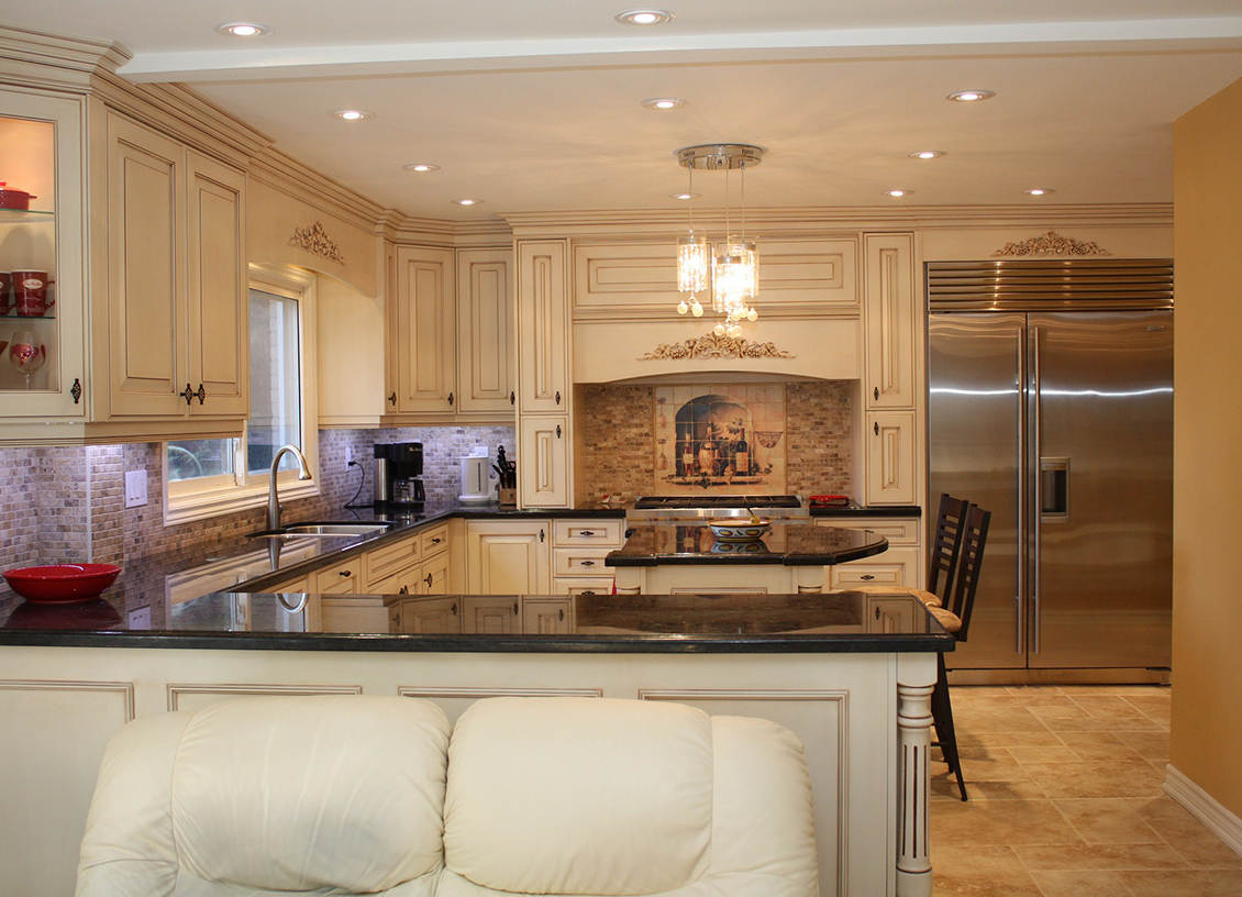 Kitchen Thoughts: 6 Essential Things to Consider Before Remodeling Kitchen