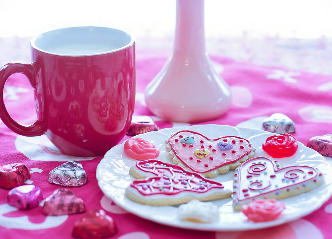 Nom Nom Nom: Super Cute Valentines Day Treats 2019 Round Up!