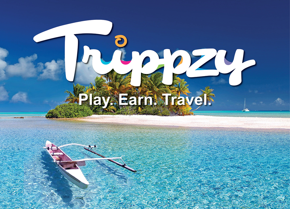 Travel Trivia Fun with the Trippzy Mobile App