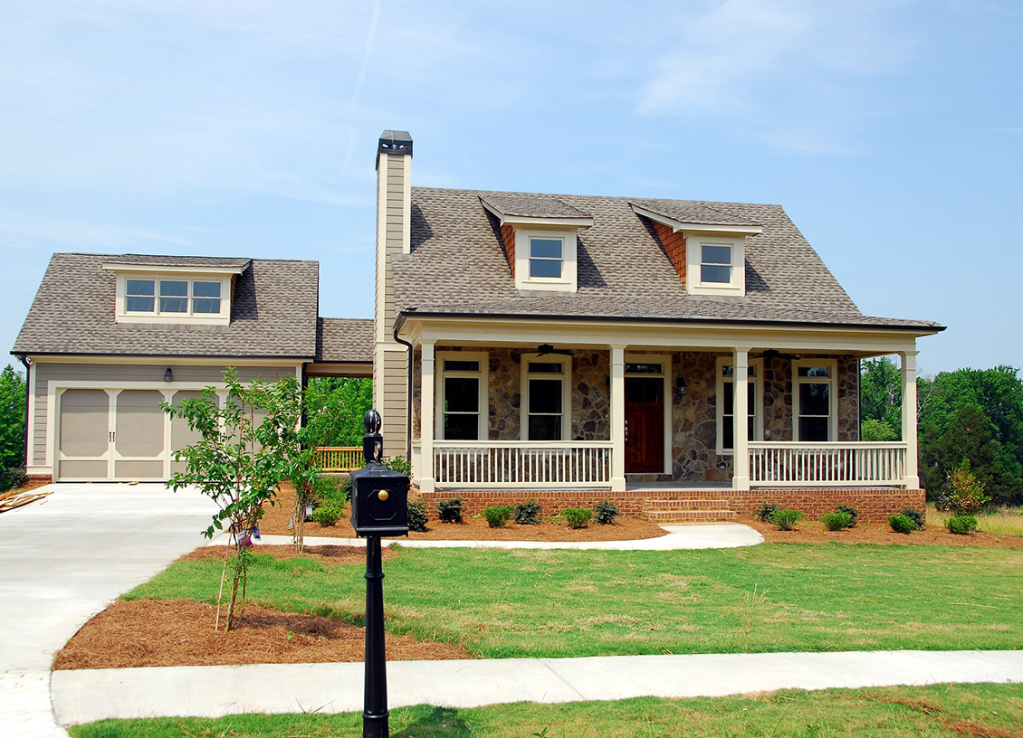10 Ways To Improve The Home's Exterior & Outside Spaces