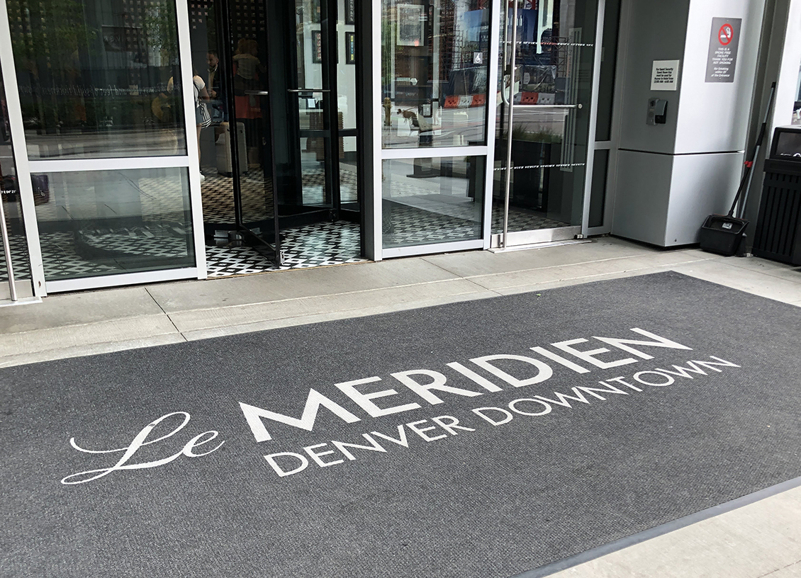 Visit Colorado: My Stay at Le Méridien Downtown Denver