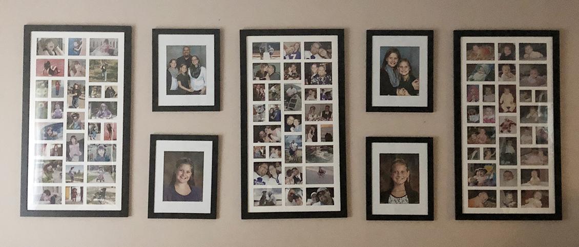 bestcanvas canada old photos on wall