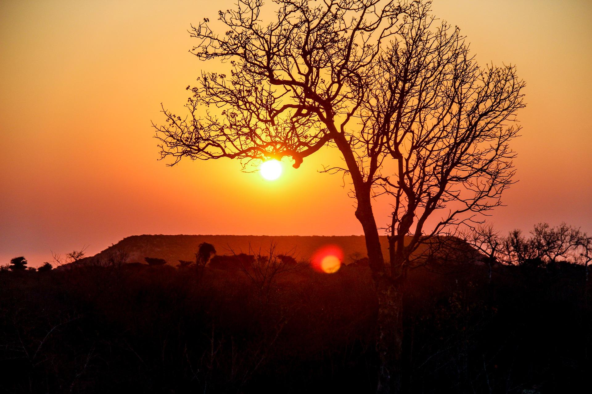 madagascar landscape africa