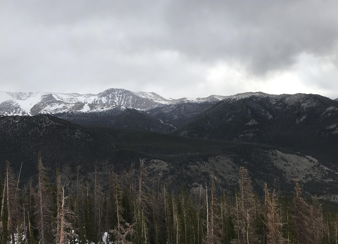 Visit Colorado: A Drive Through Rocky Mountain National Park