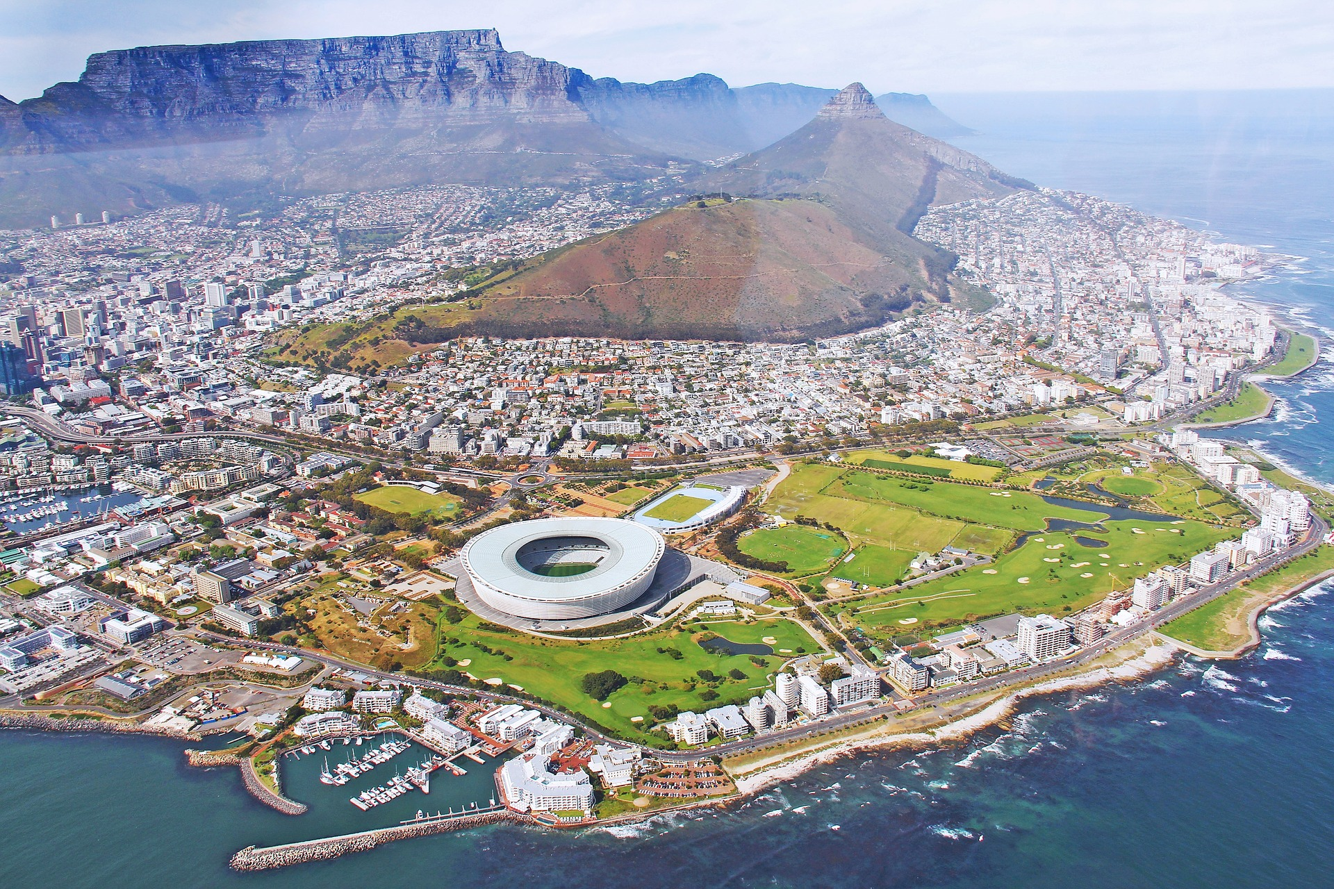 south africa cape town africa