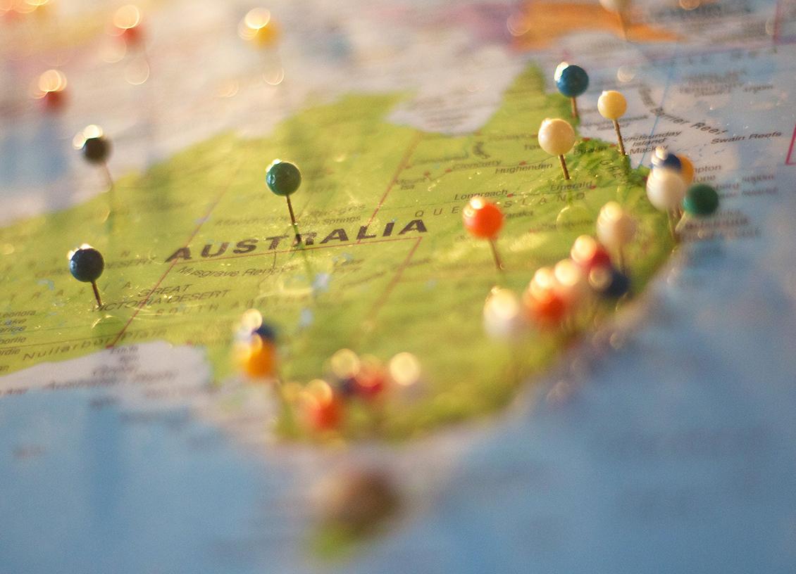 Explore Oceania: Things to do in the Australian State of Tasmania. #discovertasmania @tasmania