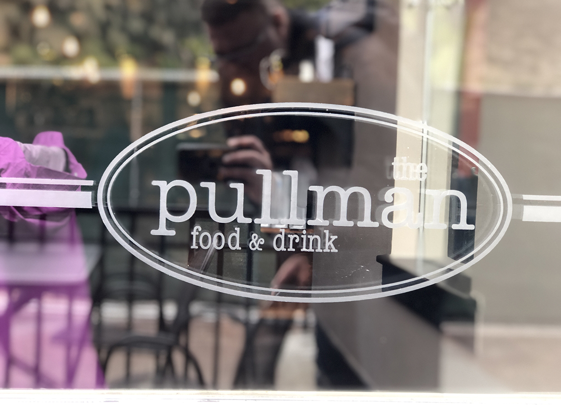 Visit Colorado: A Fantastic Dinner at The Pullman in Glenwood Springs #ad @VisitGlenwood @thePullmanGWS @colorado #BDKColorado