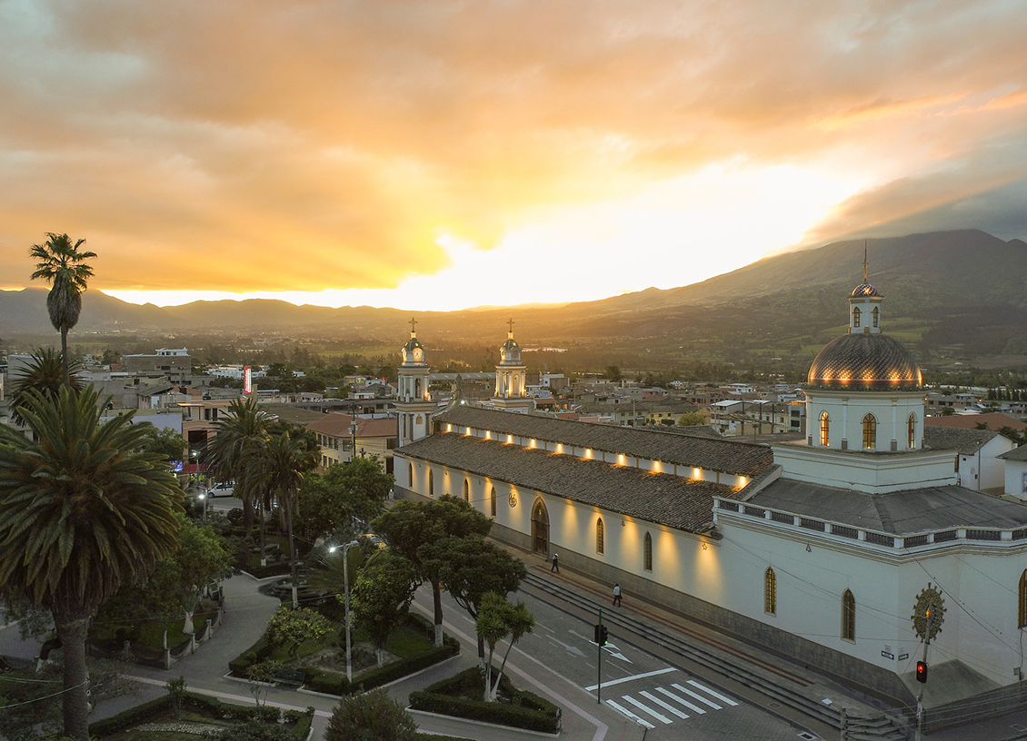The Best Ways to Experience Ecuador