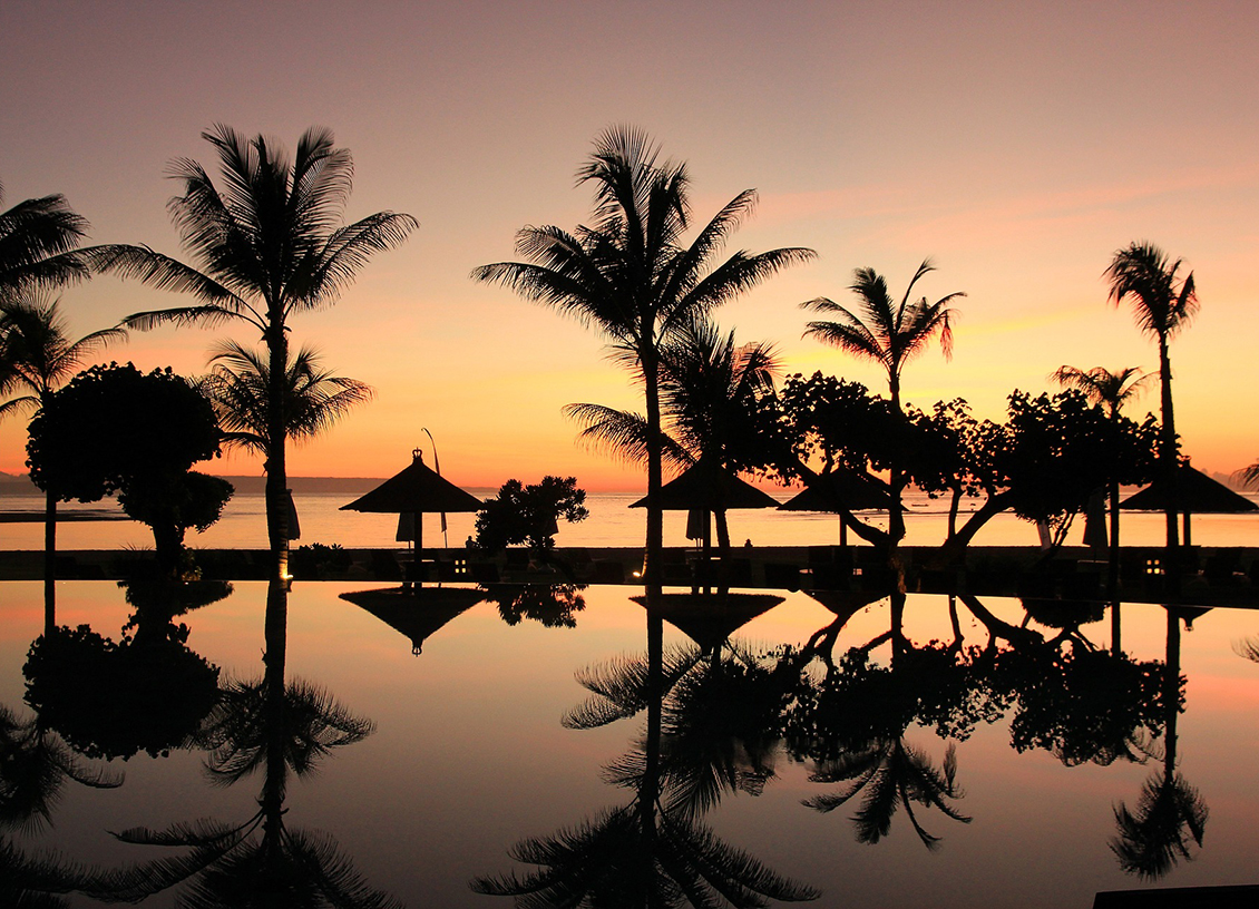 8 Relaxing Places in Indonesia That Will Take Your Troubles Away
