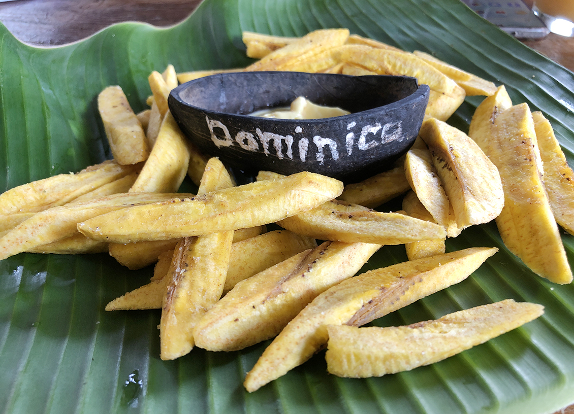 17 Awesome Restaurants To Get Your Food Fix in Dominica #BDKDominica #DiscoverDominica